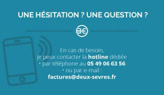 facturation électronique questions