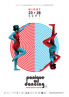 panique au dancing 2019